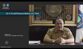Embedded thumbnail for Launching Tim CSIRT Provinsi Kepulauan Bangka Belitung